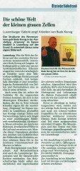 Trierischer Volksfreund_6 November 2013