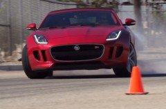 2014-jaguar-f-type-v8-s-front-view-drifting